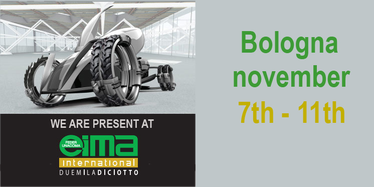 DCM Italia s r l  - Agricultural machinery - Hay making equipments